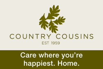 Country Cousins Live-In Care