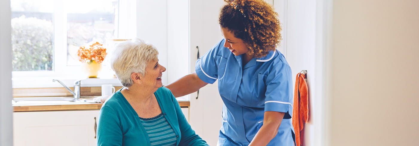 Saga Care at Home Hertfordshire Home Care