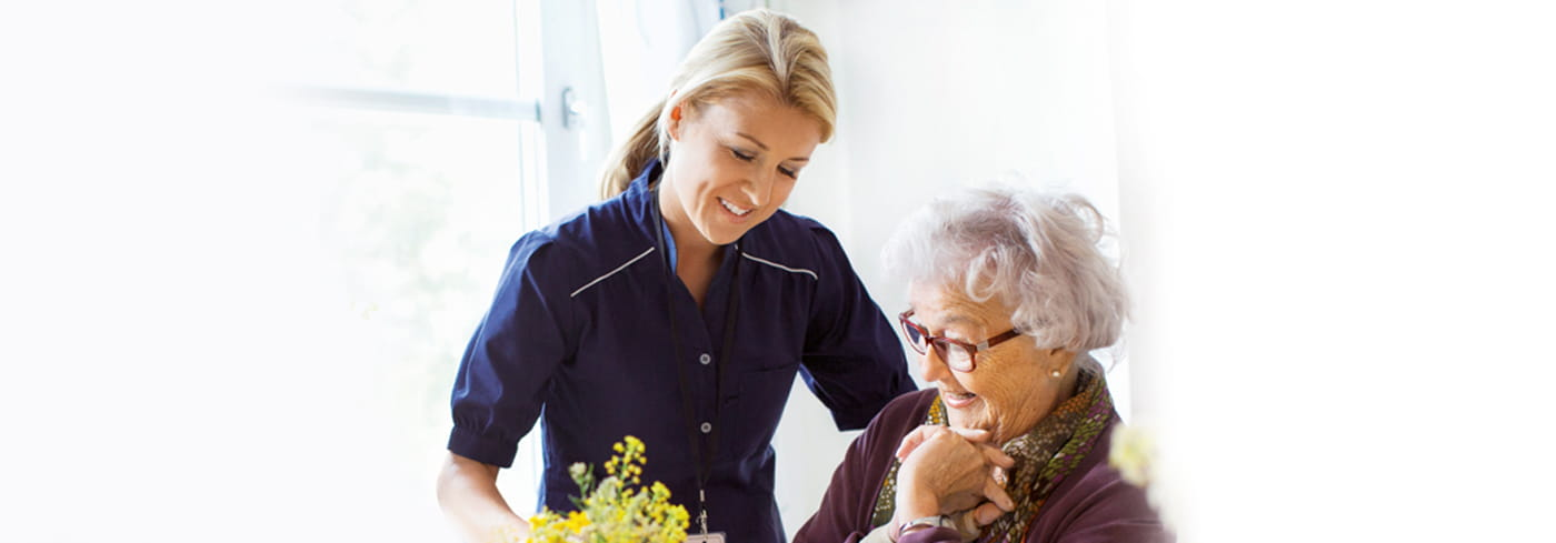 Saga Care Home Care Agencies