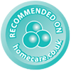 Homecare.co.uk Logo