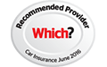 Saga Car Insurance Which Recommended Provider 2016