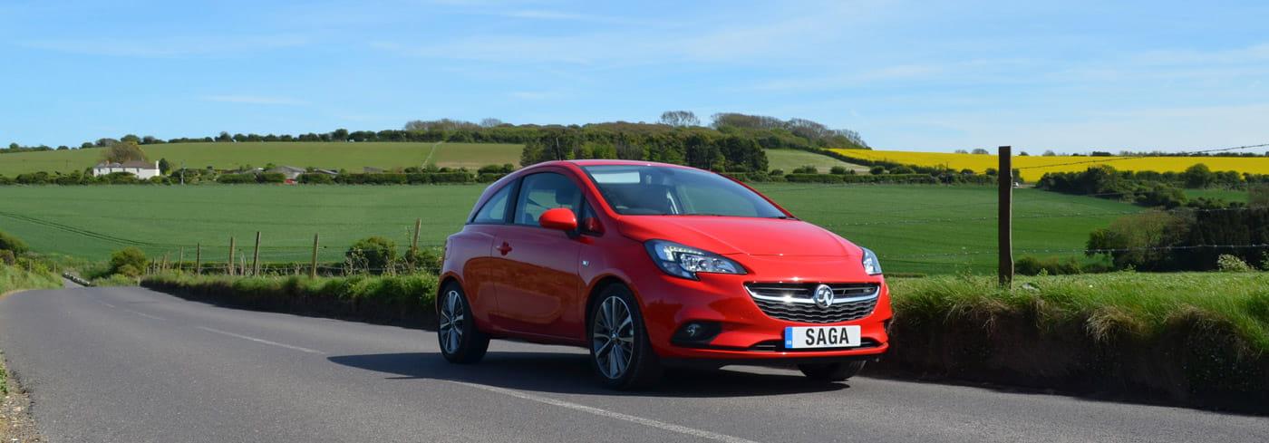 Saga Car Insurance Breakdown Cover