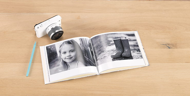 Large Landscape CEWE PHOTOBOOK with a Softcover