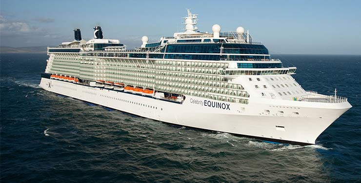 Caribbean with Celebrity Cruises