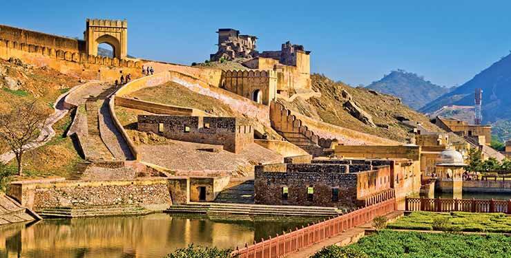 Rajasthan: The Princely State