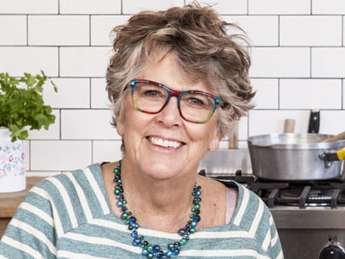 How To Bake Cakes Prue Leith