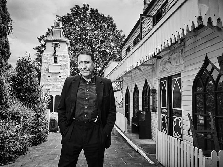 Jools Holland | Photographer: Dean Chalkley