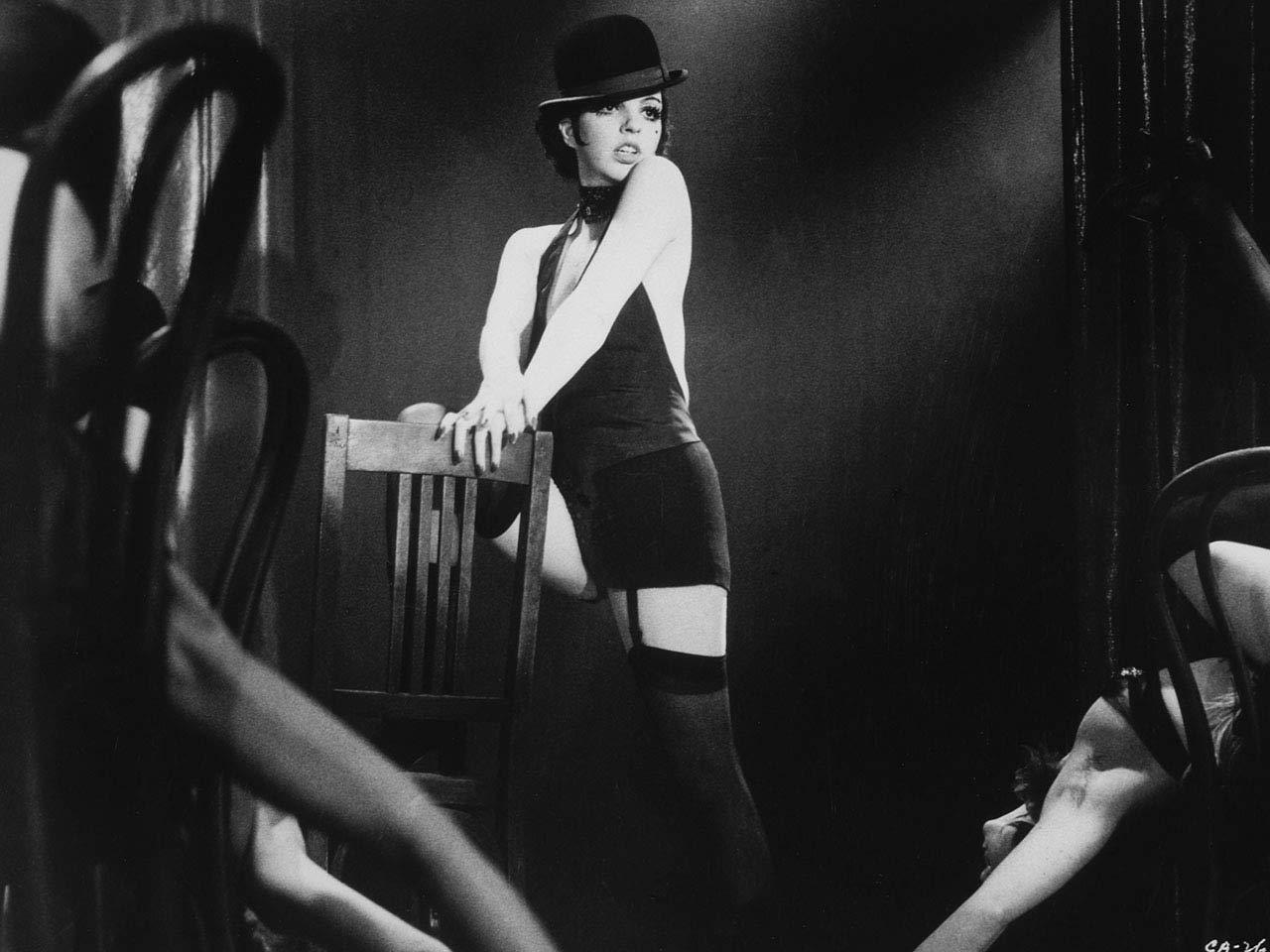 Liza Minnelli Talks To Saga Magazine Saga