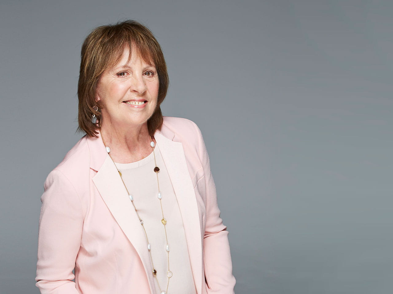 Actor Penelope Wilton