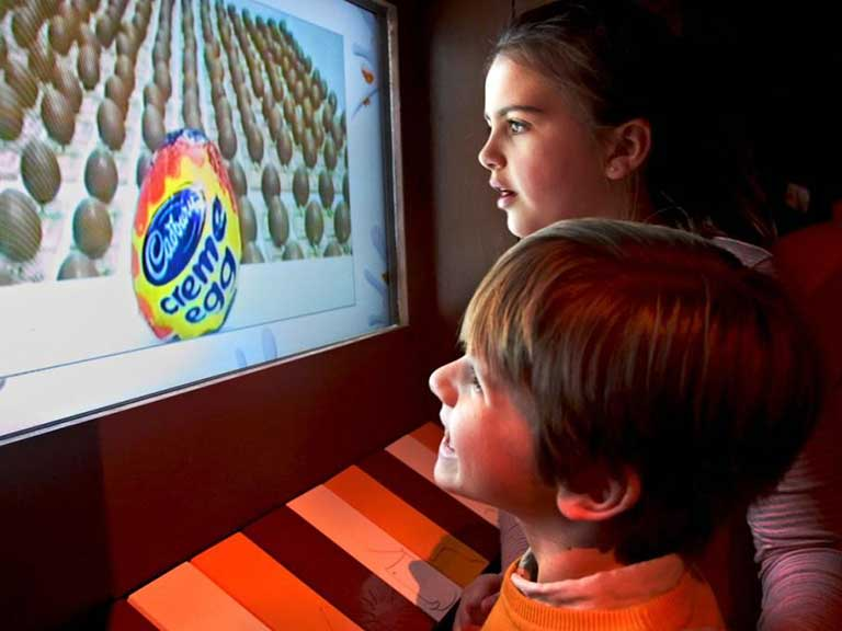 Cadbury World, Birmingham