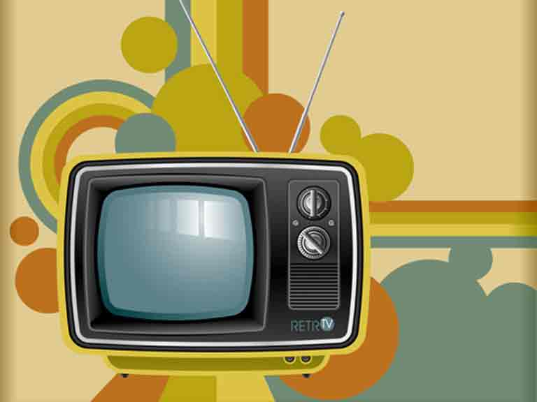 TV in the 1970s
