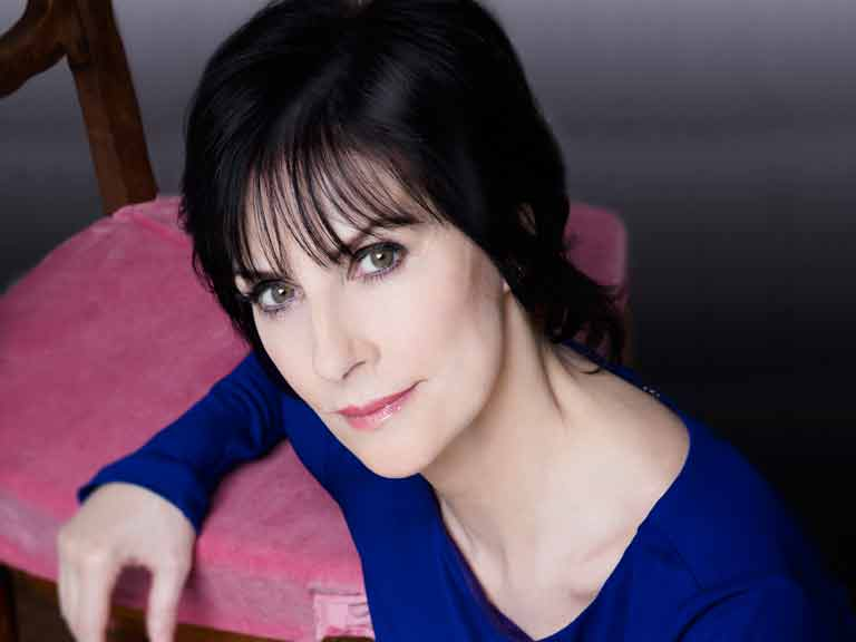 Irish singer-songwriter, Enya