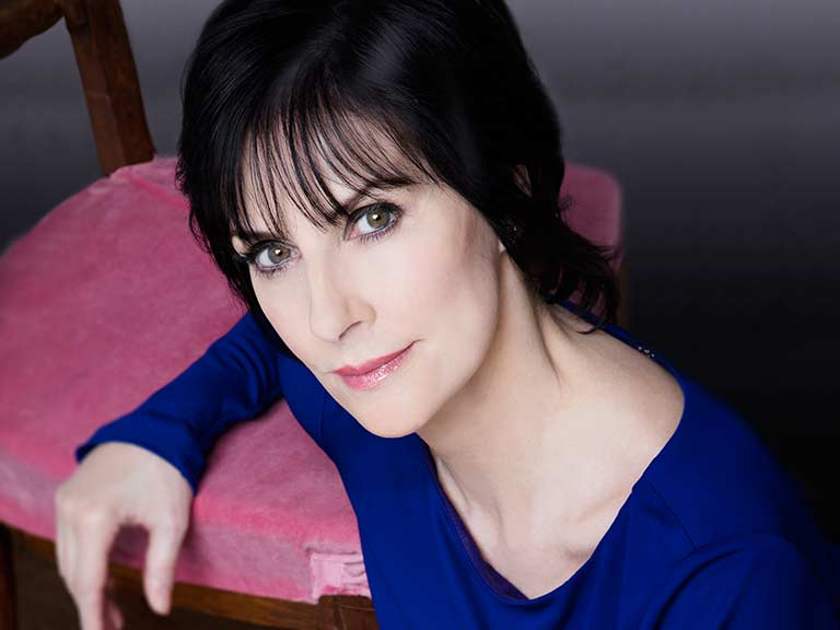 Enya is back with new album Dark Sky Island