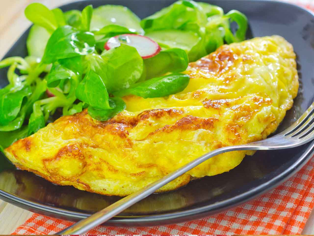 Image result for an omelette