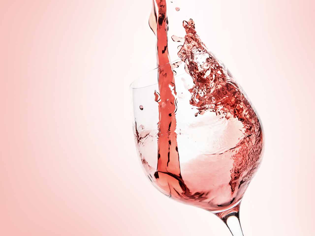 A guide to Rosé wine
