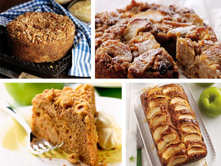 7 delicious apple cake recipes saga. Black Bedroom Furniture Sets. Home Design Ideas