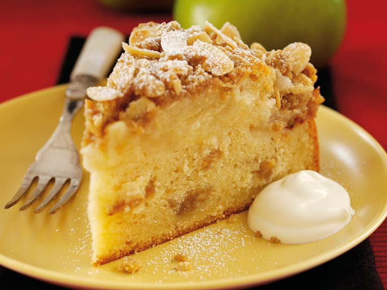 Bramley Apple Cake Recipes