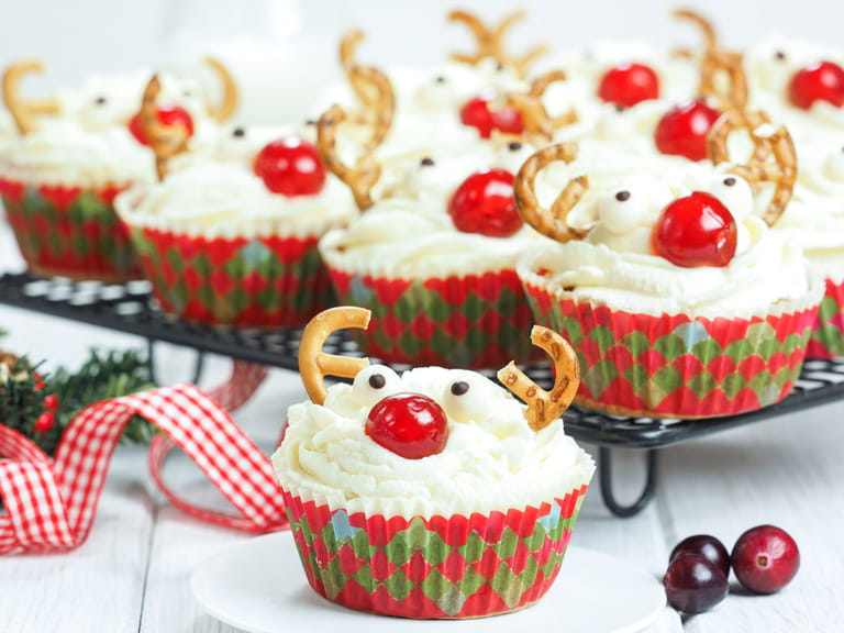 Image result for christmas baking