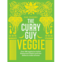 Curry Guy Veggie
