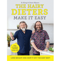 The Hairy Dieters Make it Easy