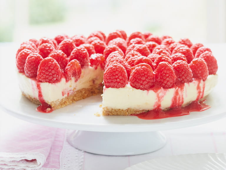 recipe: white chocolate and raspberry cake mary berry [2]