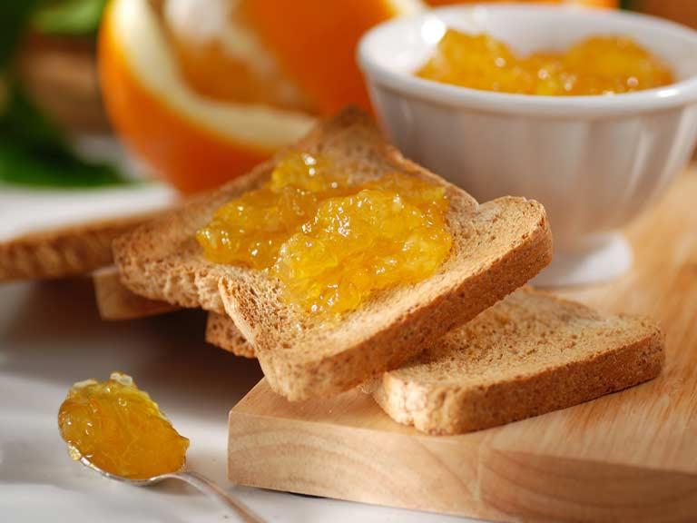 How to make traditional Seville orange marmalade