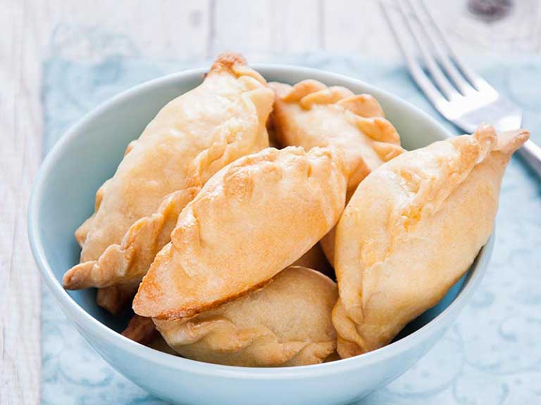How to make Cornish pasties