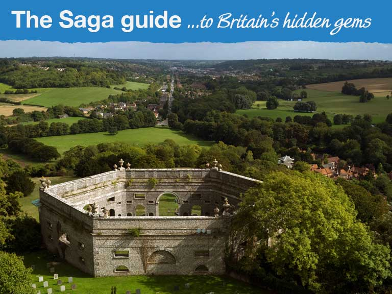 Saga Guide to Britains hidden gems