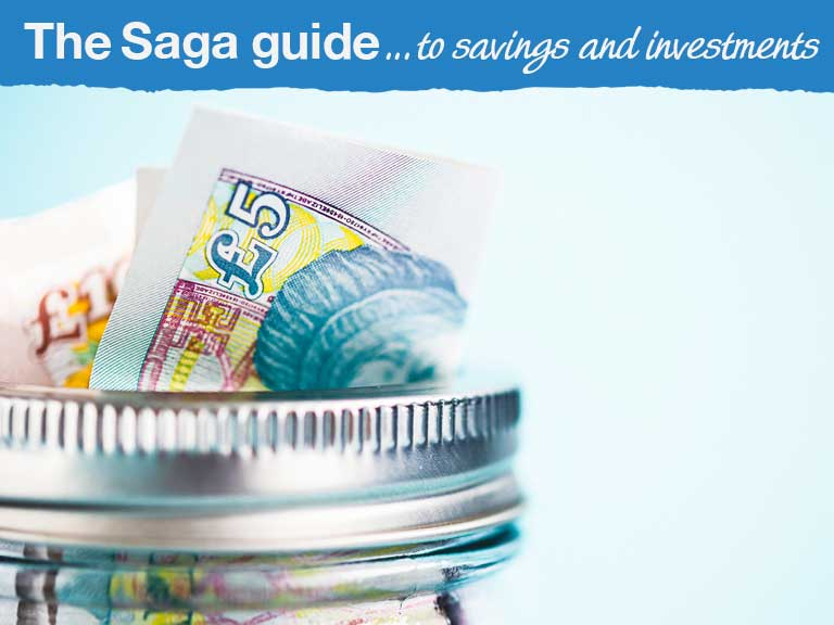 Saga guide to savings and investments