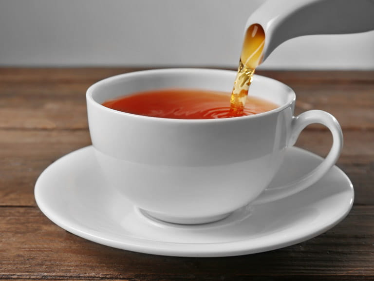 Simple tasks, like making a cup of tea, can become strangely long and convoluted procedures
