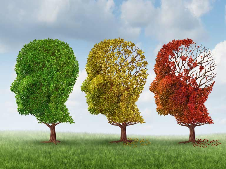 There are over 100 different types of dementia but most cases are caused by around 10 of the most common conditions and diseases.