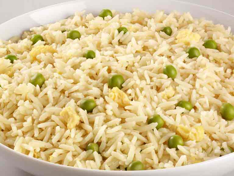 Reheating takeaway rice, or eating it cold the next day, could give you food poisoning.