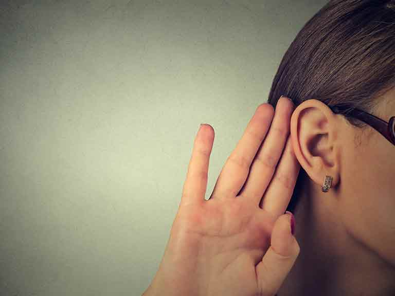 The earlier you tackle hearing loss, the better