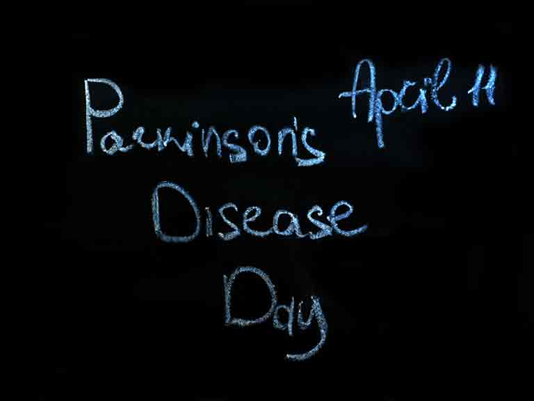 Parkinson's Disease Day