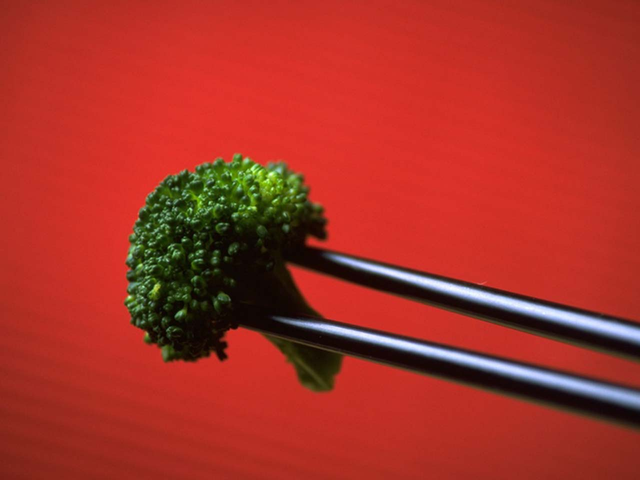 Broccoli is rich in vitamin K, which has been associated with improved memory and cognitive function.