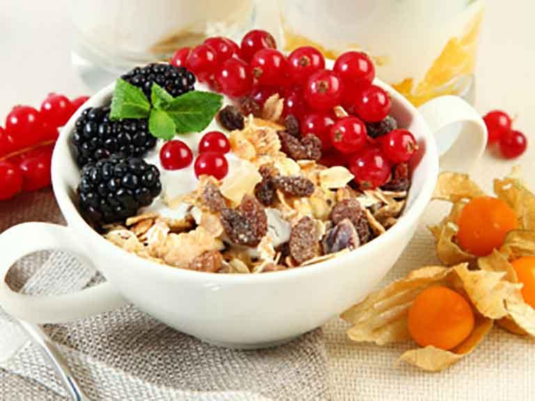 Diet Blog The Big Breakfast Debate Saga