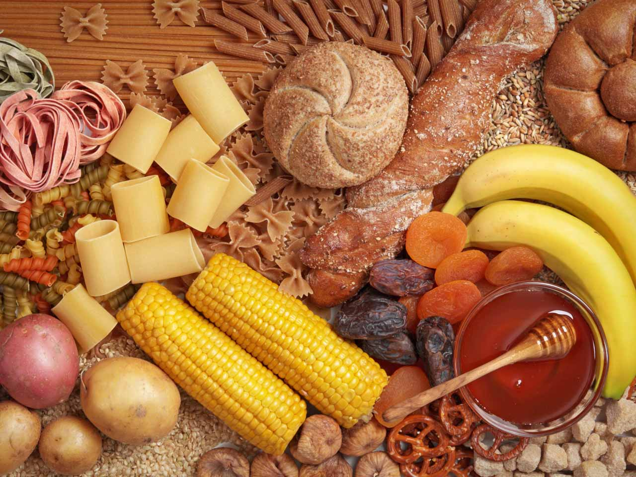 Carbohydrates: a case for and against