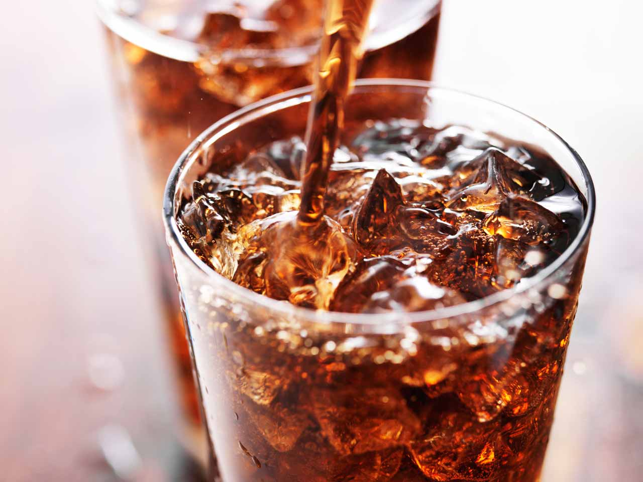 Are diet drinks really making people fat?