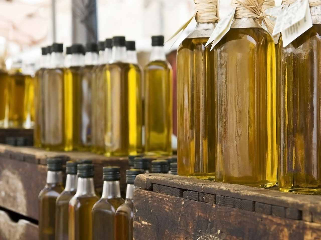 The health benefits of different oils saga - Unknown uses for vegetable oil ...