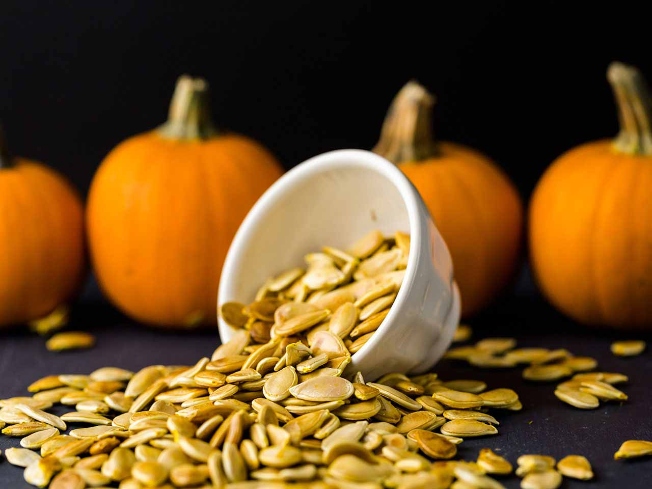 Image result for Add Pumpkin Seeds to Your Diet