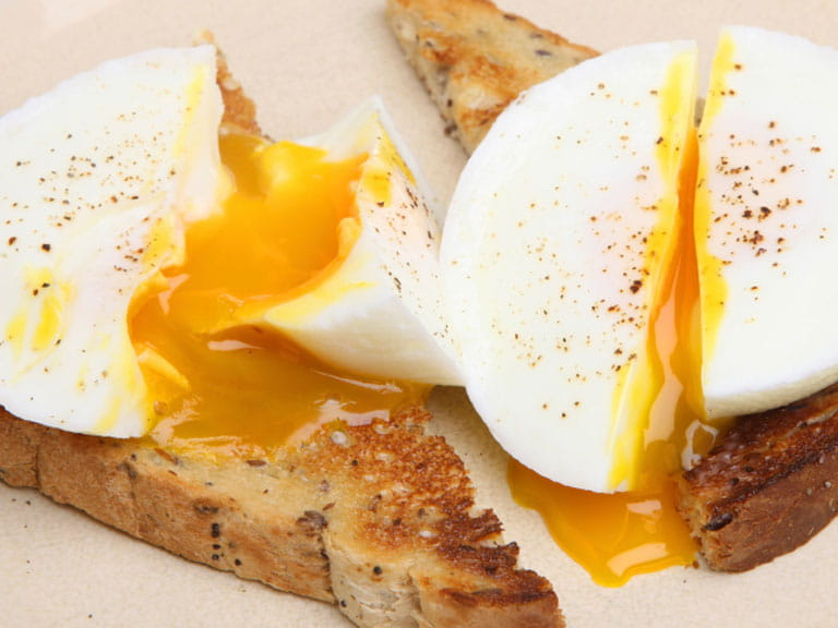 What S The Best Healthy Breakfast Saga