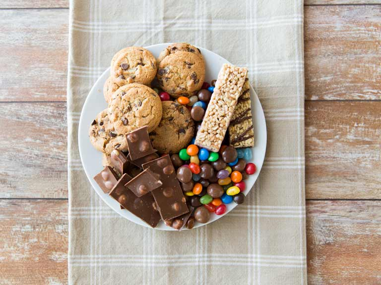 Could imbalanced hormones be making you reach for sugary treats?