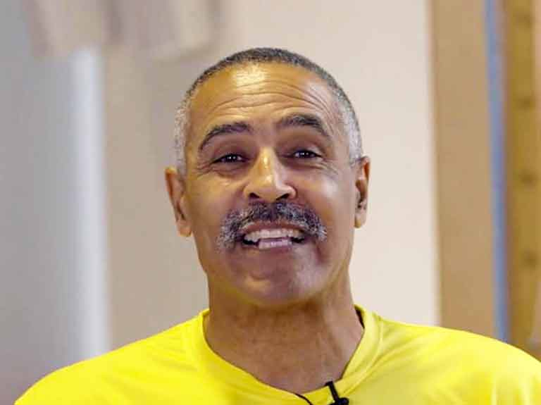 Daley Thompson