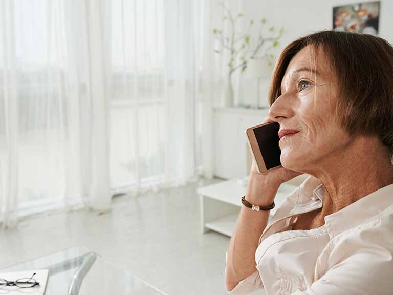 Some GP practices now offer telephone consultations as an alternative to face-to-face appointments.
