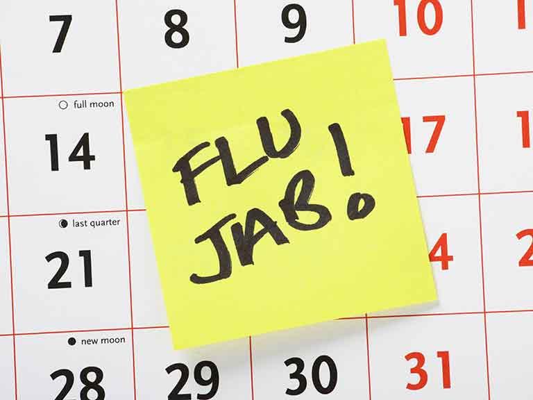 Why you need the flu vaccine - Saga