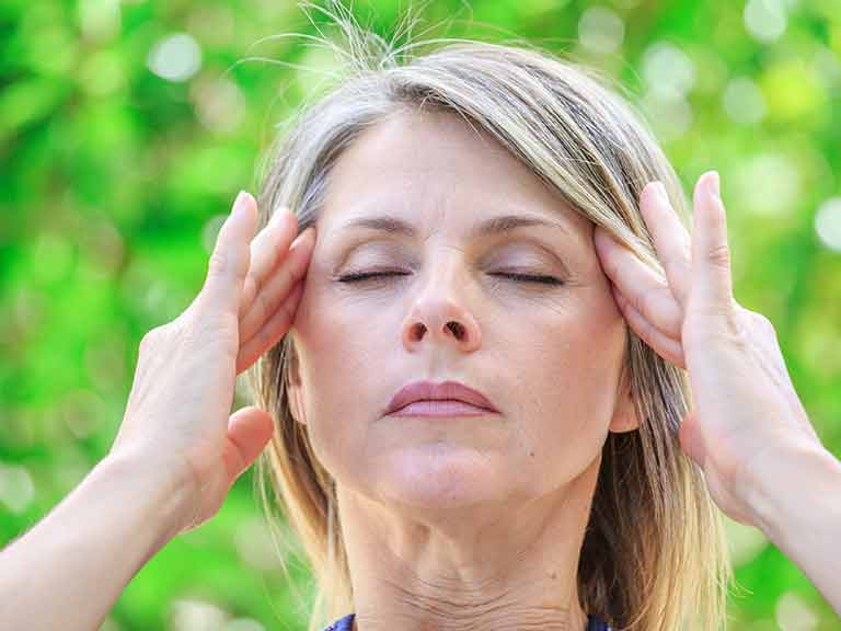 10 simple ways to reduce dizziness - Saga