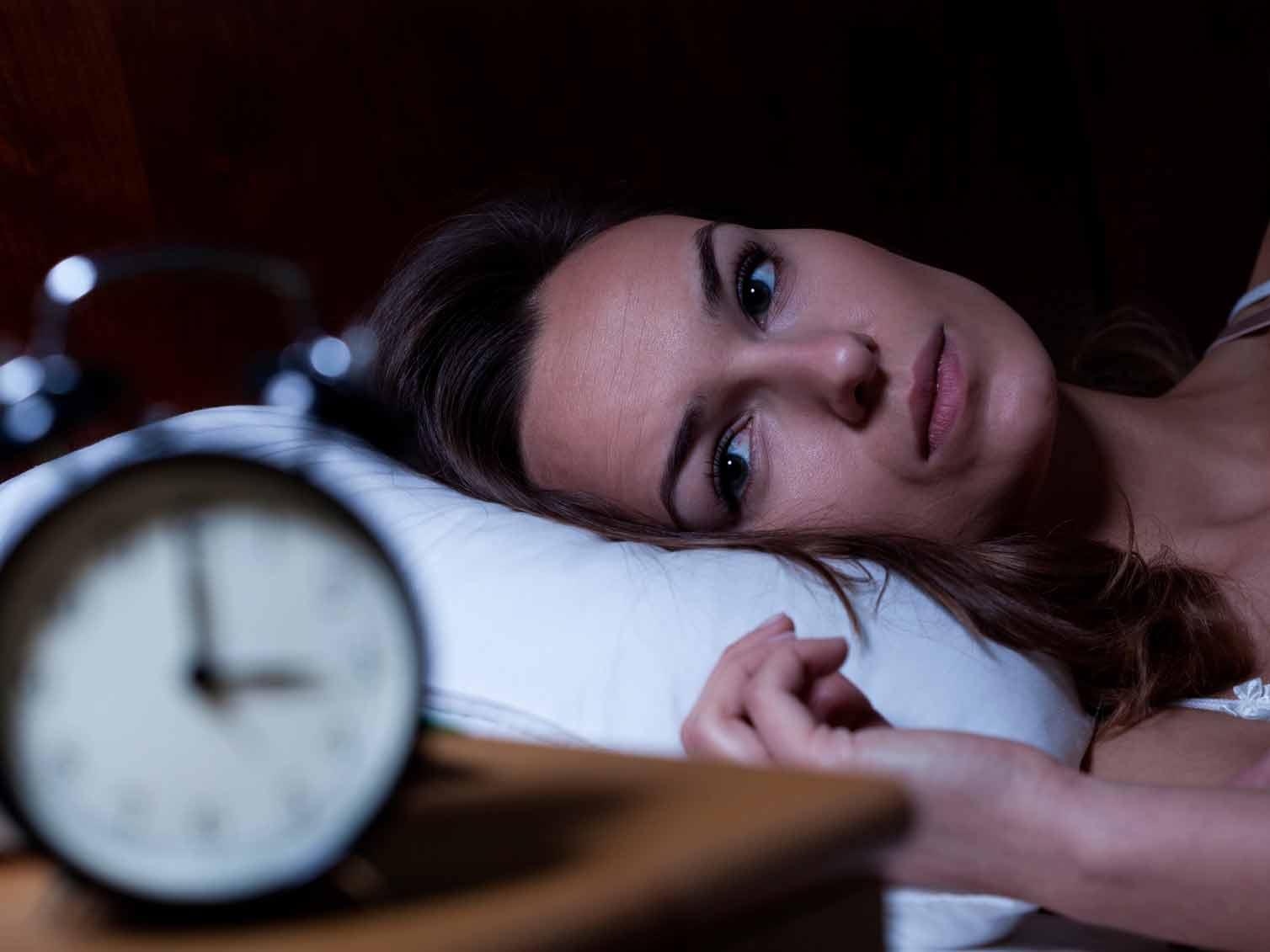 Say goodnight to insomnia - Saga