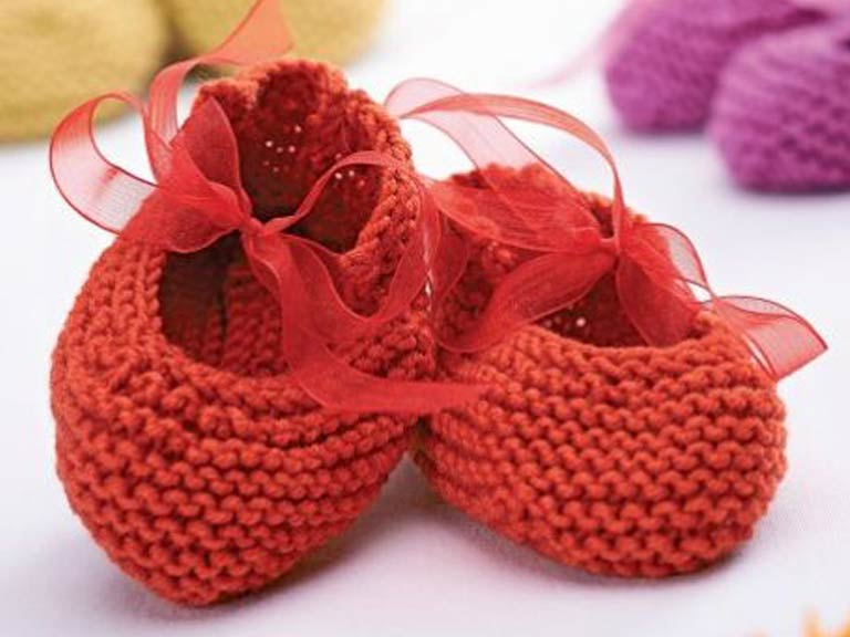 Free Baby Knitting Patterns Saga