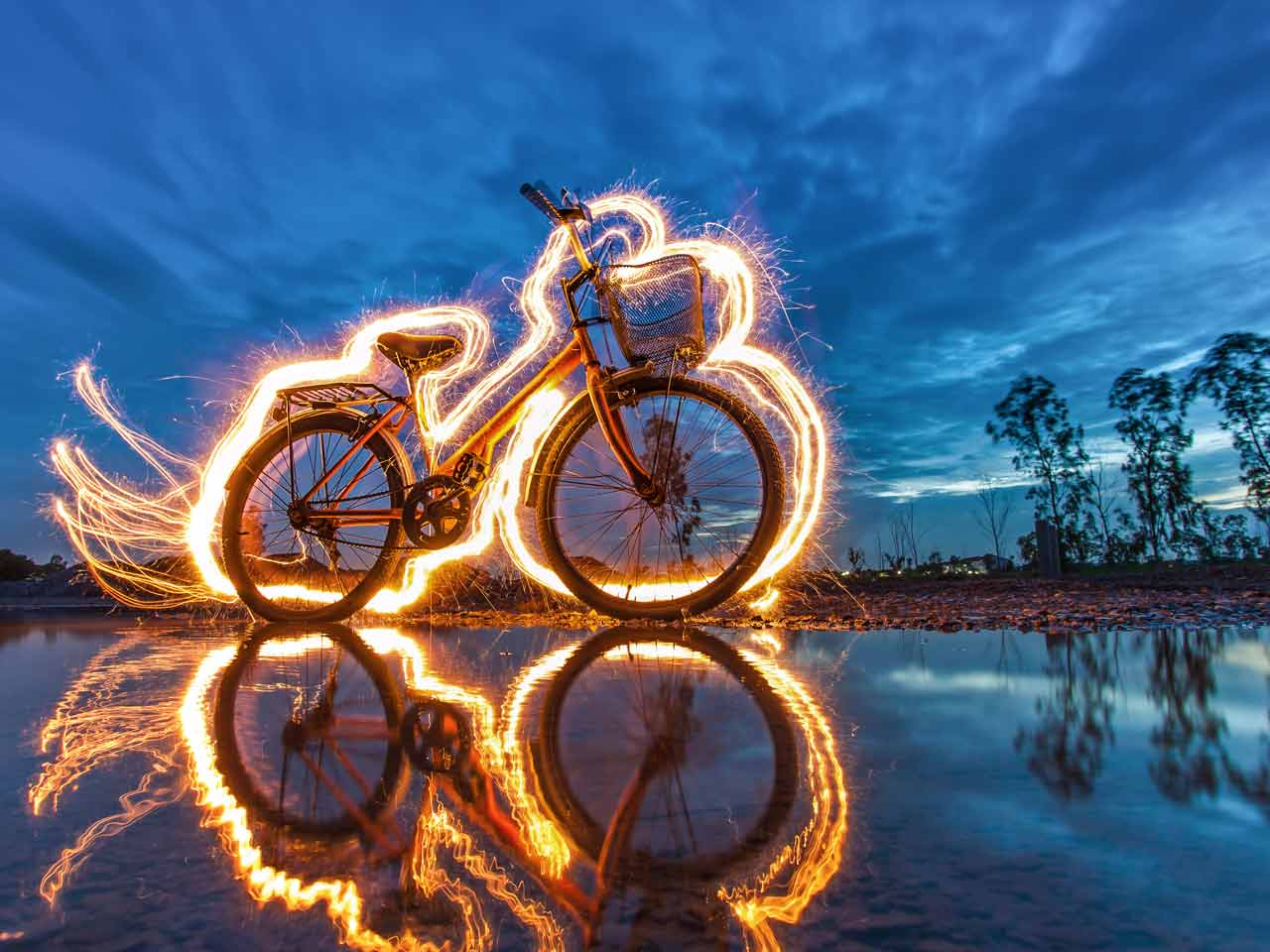 night photography tips