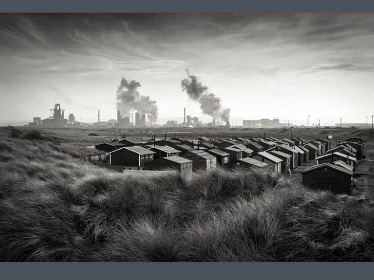 South Gare, Teesside